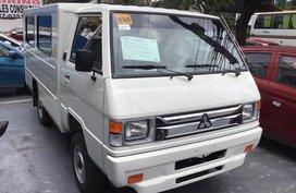 Brandnew Mitsubishi L300FB Exceed Dual Aircon