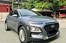 Hyundai Kona 2019 GLS Automatic Available in Pasig Metro Manila Low Mileage