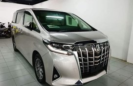 For sale Toyota Alphard 2020
