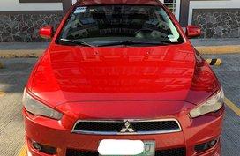 2008 Mitsubishi Lancer EX GT-A