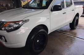 Rush 2017 Mitsubishi Strada MT 40k mileage No issue