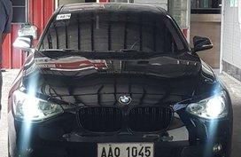 2014 BMW 1 series 116i Turbo Gasoline