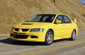 Mitsubishi Lancer Evolution: Gone, but not forgotten