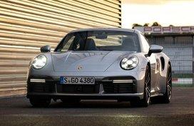 Porsche's new service fuels excitement when you buy your dream 911