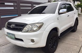 🇮🇹 2008 Toyota Fortuner G 4X2 A/T