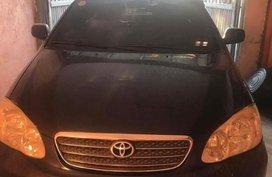 Black Toyota Corolla altis 2014 for sale in Zaragoza