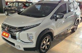 2020 Brand New Mitsubishi Xpander CROSS 1.5G A/T