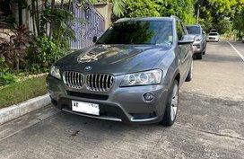 2014 BMW X3 Limited Edition Turbo Diesel 2.0