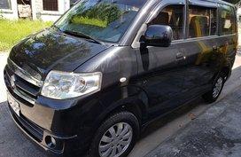 Suzuki APV 2015 GLX MT