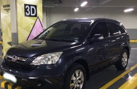 HONDA CRV 2007 - fresh in and out/family weekend car
