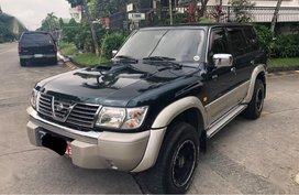 Sell Green Nissan X-Trail in Manila