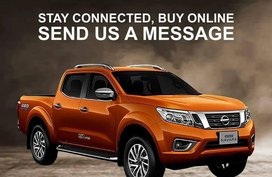 Nissan Navara EL MT Calibre All-in Promo