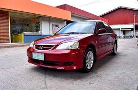 2004 Honda Civic VTI AT 228t Nego Batangas Area
