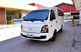 Hyundai H100 2015 MT 618t Nego Batangas Area Manual