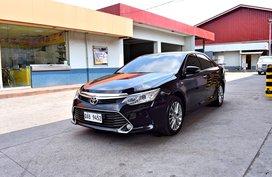 Toyota Camry 2.5V 2018 AT 1.148m Nego Batangas Area Auto