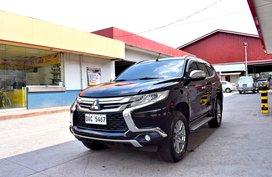 Mitsubishi Montero 2017 GLX MT 998t Nego Batangas Area Manual