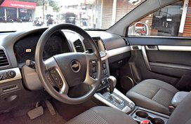 2015 Chevrolet Captiva 2.0 AT 628t Nego Batangas Area
