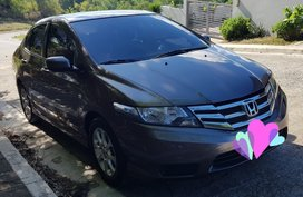 For sale 2013 Honda City 1.3 AT