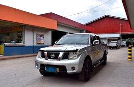 2008 Nissan Navara MT 448t Nego Batangas Area