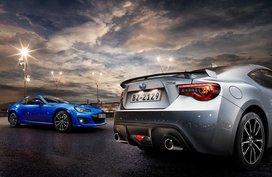Brand New 2020 Subaru BRZ