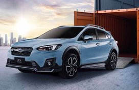 All New Subaru XV 2.0i-S