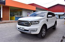 2018 Ford Everest 2018 AT 1.168m Nego Batangas Area Auto