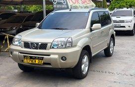 2012 Nissan Xtrail 4x2 Automatic Gas