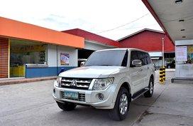2013 Mitsubishi Pajero GLS 2013 4X4 AT 1.148m Nego Batangas Area Auto