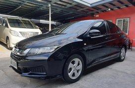 Honda City 2016 1.5 E Automatic