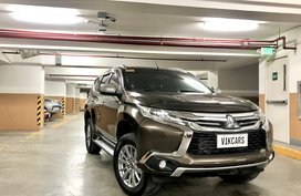 2019 Acquired Mitsubishi Montero Sport GLS AT