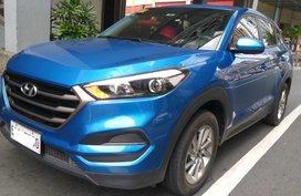 2016 Hyundai Tucson - New Look & Low Mileage