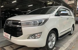 2018 Toyota Innova V AT top of the line
