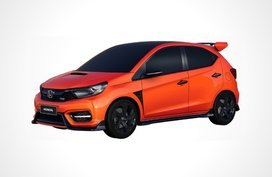 Modified Honda Brio: Tips & tricks to upgrade your snazzy hatchback