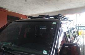 Selling Black Toyota Revo 2002 in Santa Rosa