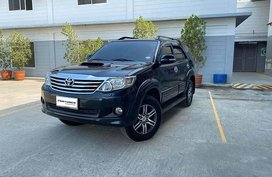 Other Toyota Fortuner 2013 SUV / MPV at 56000 for sale in San Rafael