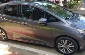 2015 Honda Jazz 1.5 VX CVT AT
