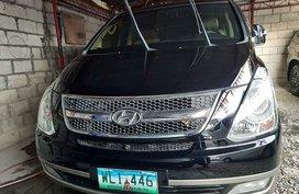 2013 Hyundai Starex Gold AT CRDI 748t Nego Batangas Area