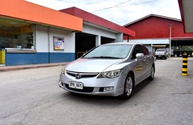 2009 Honda Civic 1.8s MT Fresh 308t Nego Batangas Area