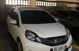 2016 Honda Mobilio 1.5V AT Rush Sale