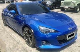 2013 Subaru BRZ 2.0 AT