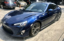 2013 Toyota GT 86 AT
