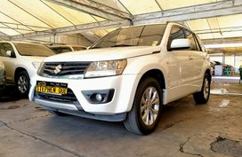 2015 Suzuki Grand Vitara GL AT (Gas)