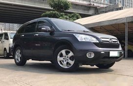 Sell Grey 2008 Honda Cr-V SUV / MPV in Mandaluyong