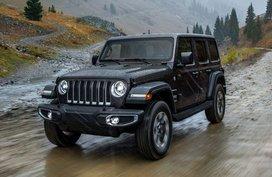 2020 Jeep Wrangler Interior: A Closer Look [Philkotse Guide]