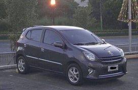 Sell Black Toyota Wigo in Manila
