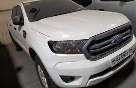 2019 Ford Ranger 2.2 XLS 4x2 AT