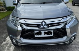 2016 Mitsubishi Montero Sport GLS AT for sale in Pampanga