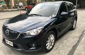2014 Mazda CX-5 2.5 AWD Sport AT