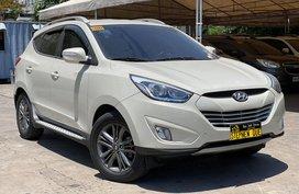 2014 Hyundai Tucson GLS A/T