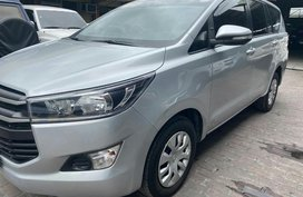 2016 Toyota Innova 2.8 J MT